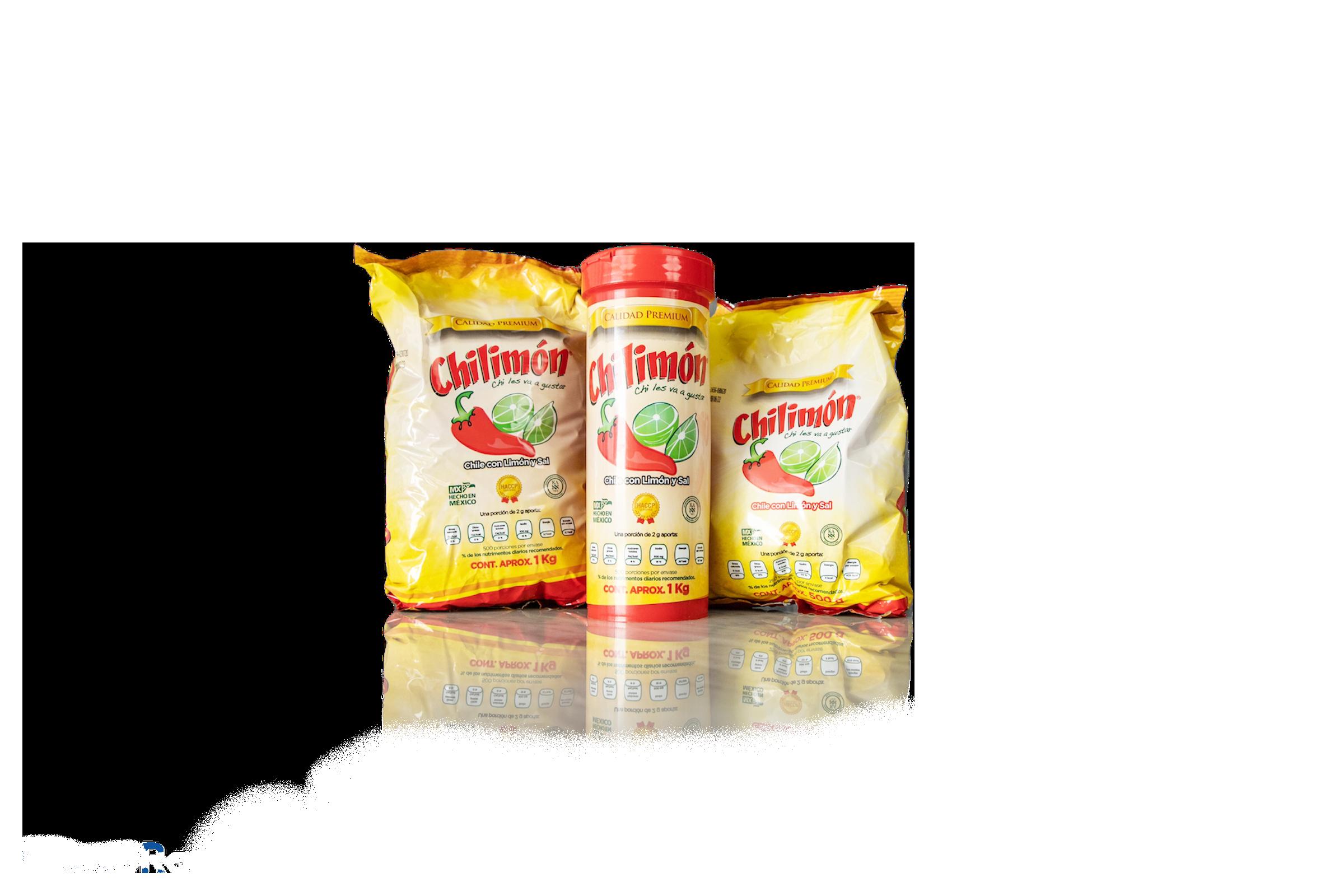 Chilimón